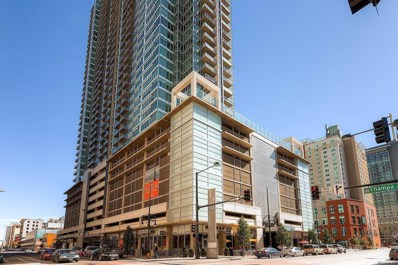 891 14th Street UNIT 2014, Denver, CO 80202 - MLS#: 4062555
