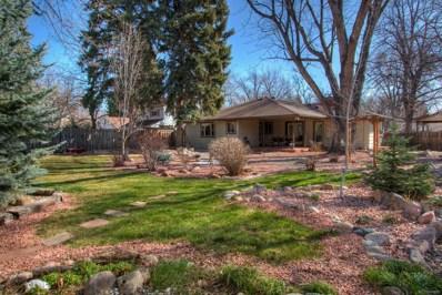 405 Scott Avenue, Fort Collins, CO 80521 - MLS#: 4062573