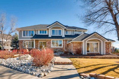 3766 W 100th Avenue, Westminster, CO 80031 - MLS#: 4062703
