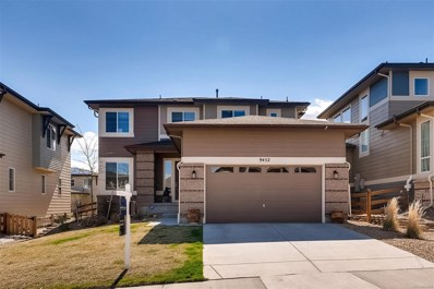 9452 Kendrick Way, Arvada, CO 80007 - #: 4063185