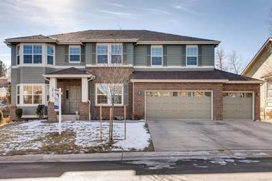 10712 W Indore Drive, Littleton, CO 80127 - #: 4065075
