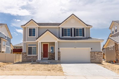 426 Highlands Circle, Erie, CO 80516 - #: 4065300