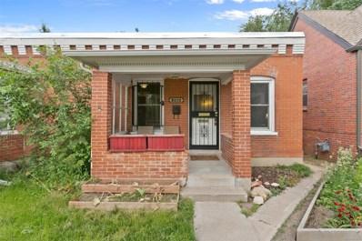 3742 Quitman Street, Denver, CO 80212 - MLS#: 4065739