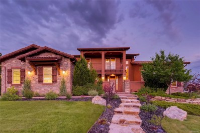 9811 Highland Glen Place, Colorado Springs, CO 80920 - MLS#: 4066887