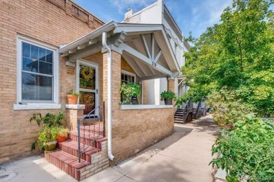 259 Cherokee Street, Denver, CO 80223 - MLS#: 4067461