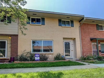524 S Xenon Court, Lakewood, CO 80228 - MLS#: 4069904