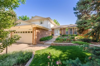 15653 E Chenango Avenue, Aurora, CO 80015 - #: 4070948