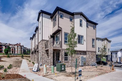 1554 Castle Creek Circle, Castle Rock, CO 80104 - #: 4071330