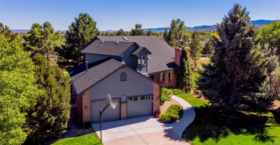 5272 S Xenophon Court, Littleton, CO 80127 - MLS#: 4071881