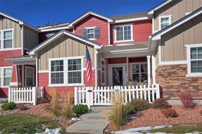 8883 White Prairie View, Colorado Springs, CO 80924 - MLS#: 4073301