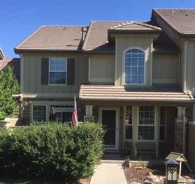 8937 Tappy Toorie Circle, Highlands Ranch, CO 80129 - MLS#: 4075489