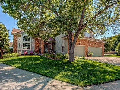 7760 S Huron Place, Littleton, CO 80120 - #: 4075581