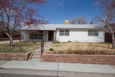 4675 W Mississippi Avenue, Denver, CO 80219 - MLS#: 4075703