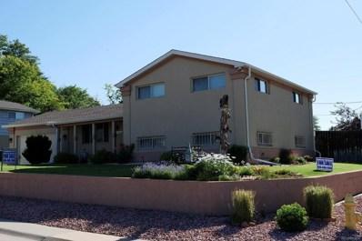 10736 Livingston Drive, Northglenn, CO 80234 - MLS#: 4075806