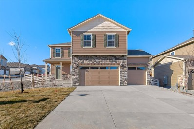 2049 Shadow Rider Circle, Castle Rock, CO 80104 - MLS#: 4079111