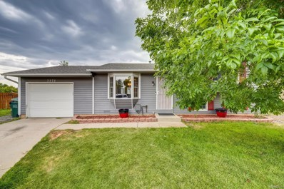 3278 S Dudley Court, Lakewood, CO 80227 - #: 4079217