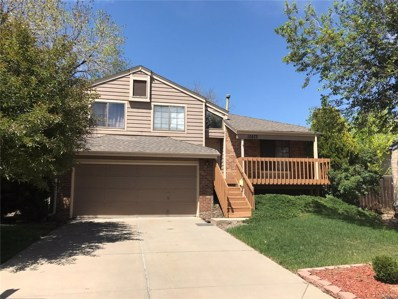 10573 W 84th Place, Arvada, CO 80005 - #: 4081223