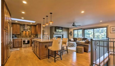 4461 Independence Trail, Evergreen, CO 80439 - #: 4081249