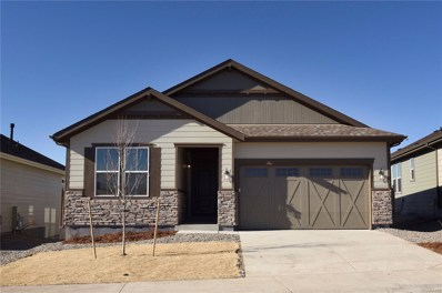 4180 Forever Circle, Castle Rock, CO 80109 - MLS#: 4082259