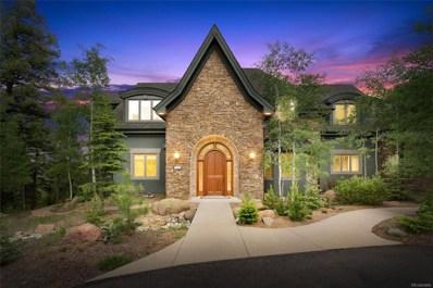 11406 Conifer Ridge Drive, Conifer, CO 80433 - #: 4083240