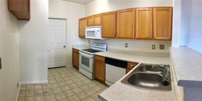 12711 Colorado Boulevard UNIT 301-C, Thornton, CO 80241 - MLS#: 4083837