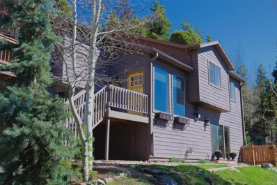 245 Lodgepole Drive, Evergreen, CO 80439 - #: 4084345