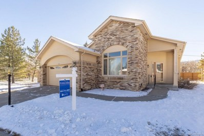 15142 W 32nd Drive, Golden, CO 80401 - #: 4084929
