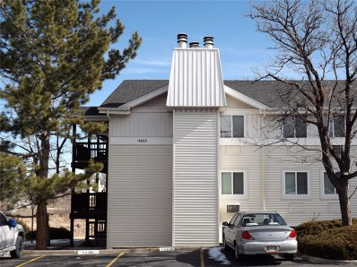 17493 E Mansfield Avenue UNIT 1222L, Aurora, CO 80013 - #: 4087084