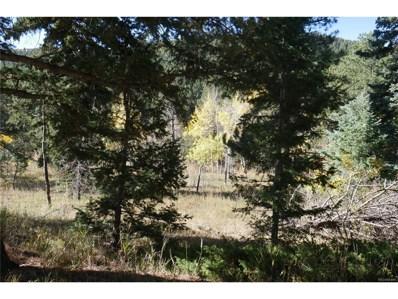 11946 Silver Bear Road, Conifer, CO 80433 - MLS#: 4087641