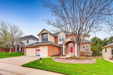 8759 Forrest Drive, Highlands Ranch, CO 80126 - #: 4091125