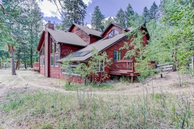 30694 Kings Valley Drive, Conifer, CO 80433 - MLS#: 4091698