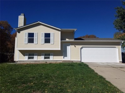 2209 Silent Rain Drive, Colorado Springs, CO 80919 - MLS#: 4091889