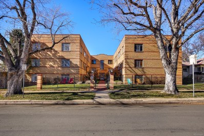 1519 Ivy Street UNIT 5, Denver, CO 80220 - MLS#: 4092176