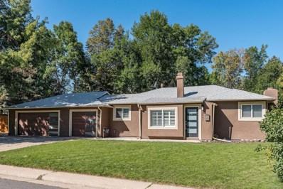 2861 S Jackson Street, Denver, CO 80210 - #: 4093933