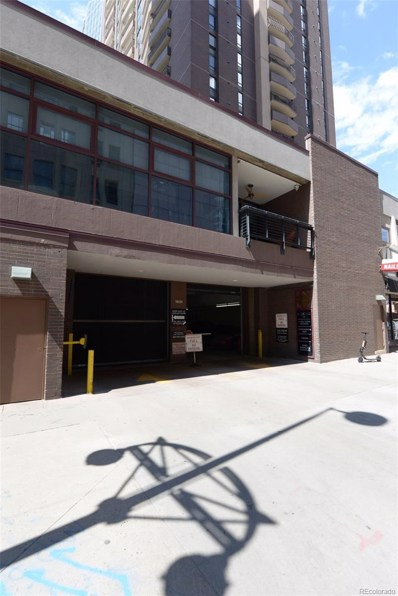 1020 15th Street UNIT PKG-223, Denver, CO 80202 - #: 4094568
