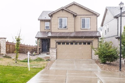 4825 S Picadilly Court, Aurora, CO 80015 - MLS#: 4094948