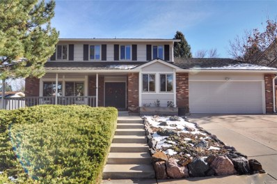 7966 S VanCe Court, Littleton, CO 80128 - MLS#: 4095591