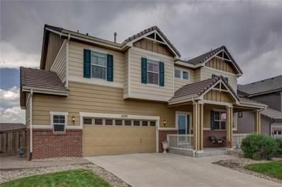 4357 Ivycrest Point, Highlands Ranch, CO 80130 - #: 4096029