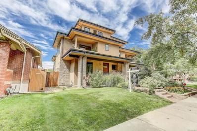 2159 Osceola Street, Denver, CO 80212 - MLS#: 4096649