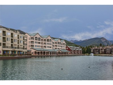 22174 Us Highway 6 UNIT 1549, Keystone, CO 80435 - MLS#: 4097127