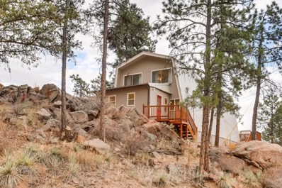 15142 S Elk Creek Road, Pine, CO 80470 - #: 4097270
