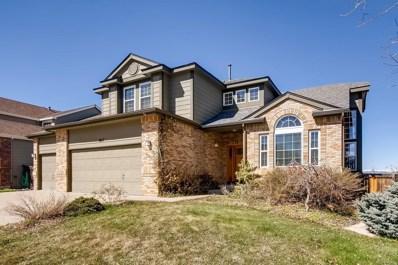10117 Fairgate Way, Highlands Ranch, CO 80126 - MLS#: 4097844