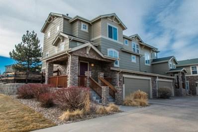 7610 S Shawnee Street, Aurora, CO 80016 - MLS#: 4100017