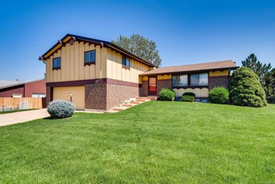 6752 Ames Street, Arvada, CO 80003 - #: 4100718