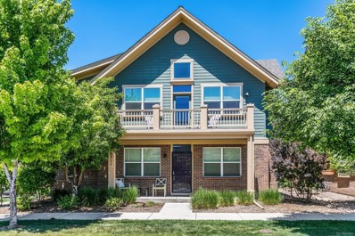10301 E 26th Avenue, Denver, CO 80238 - MLS#: 4100973