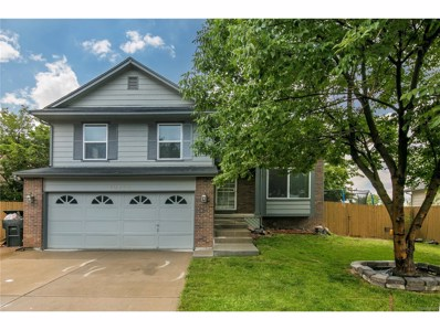 10501 Clermont Way, Thornton, CO 80233 - MLS#: 4102629
