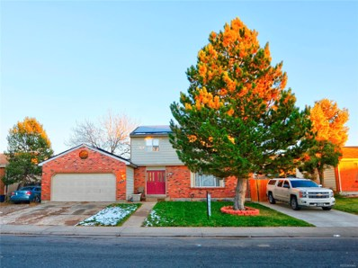 4544 N Auckland Court, Denver, CO 80239 - MLS#: 4103532