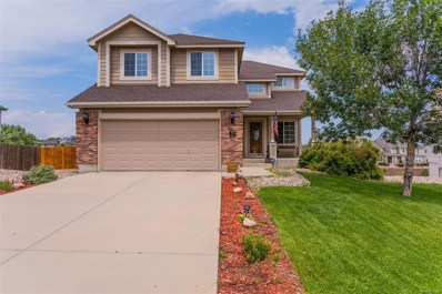 7274 Creekfront Drive, Fountain, CO 80817 - MLS#: 4104114