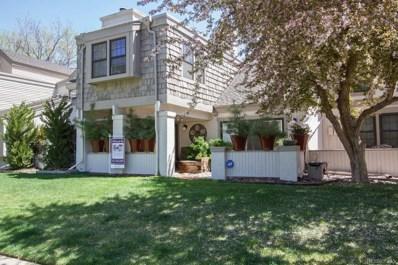 2770 S Elmira Street UNIT 15, Denver, CO 80231 - MLS#: 4104267
