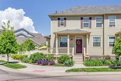 1683 Saratoga Drive, Lafayette, CO 80026 - #: 4105475